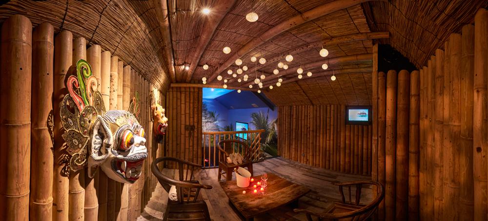 Destination Bali Sauna Hammam Jaccuzi A Tourcoing