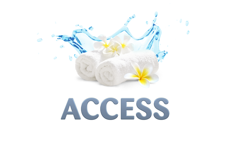 PACK ACCESS