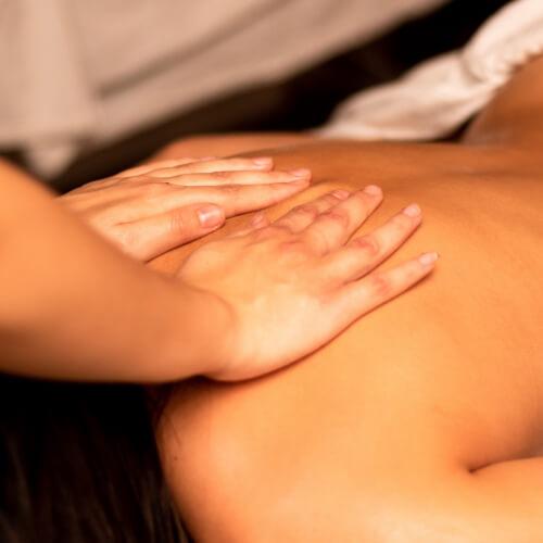 Massage Suédois (30min)