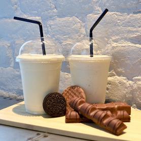 Milk Shake pour 2