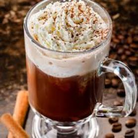 Irish coffee pour 1
