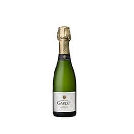 Demi bouteille de Champagne Pascal Panson