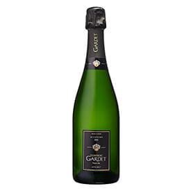 Btle de Champagne Chardonnay Millésime