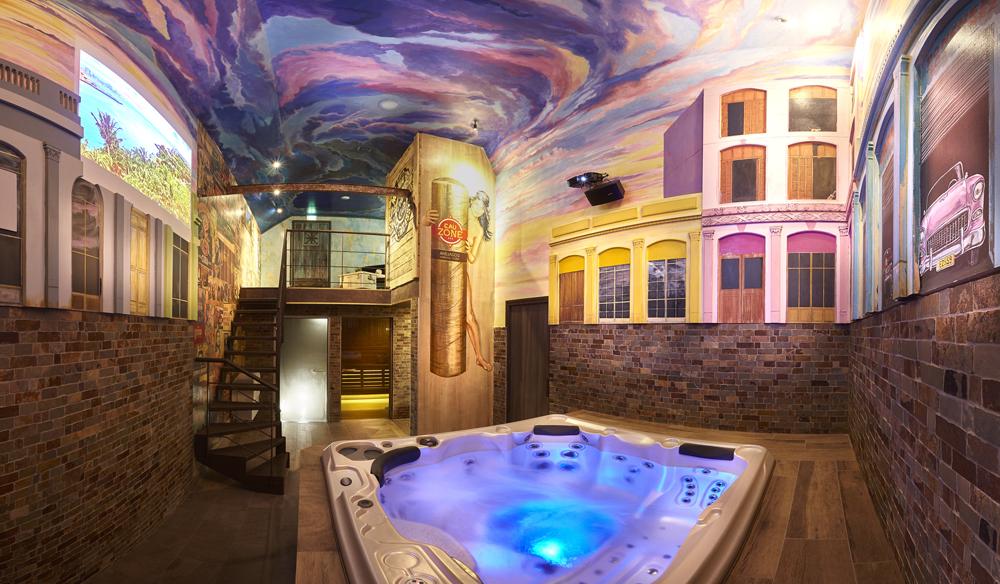 eauzone spa salle de d tente sauna hammam jaccuzi tourcoing. Black Bedroom Furniture Sets. Home Design Ideas